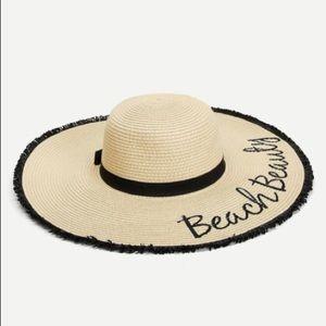Accessories - (✨3/$15) Straw Hat